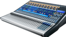 presonus studiolive review
