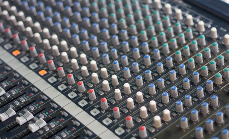 How to Remove Audio Feedback through Equalization
