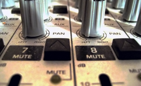 Mixing Tricks: Easier Band Volume Balancing
