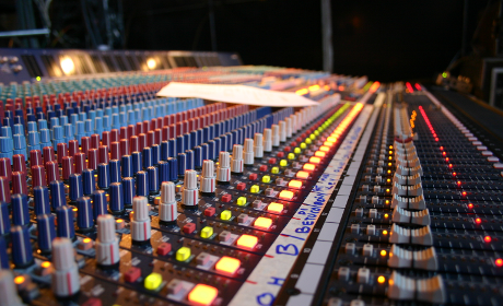 How to Transition from Analog to Digital Mixing