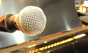 Picking the Right Vocal Microphone: Why Diaphragm Size Matters
