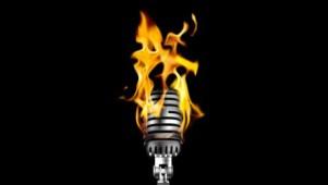 Microphone Sensitivity: One Hot Microphone