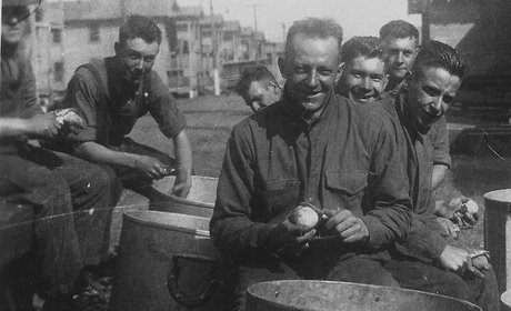 What an Enormous Pile of Potatoes Taught Me about Teamwork