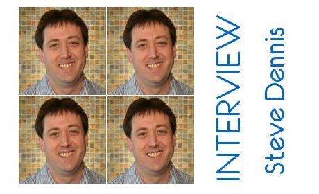 Interview Steve Dennis | Lead FOH