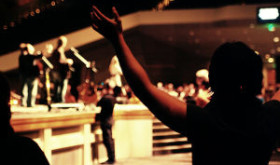 photo of worship