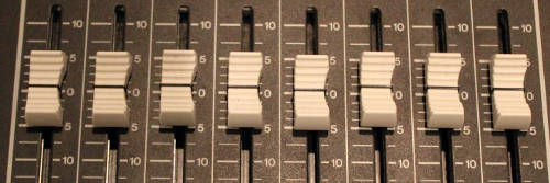 How to Set Gain Levels in Live Sound - Three Methods