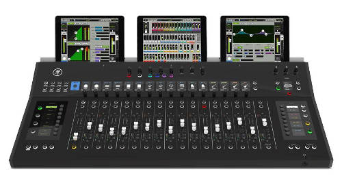 Mackie Audio Consoles – Are These New Consoles Worth Consideration?