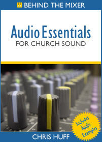 learn how to mix audio