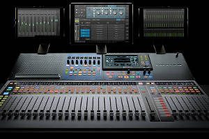 Three New Audio Mixers: Workflow Differences and iPad Reliance