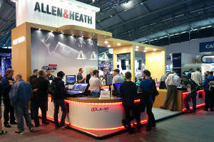 The ProLight and Sound 2017 Trade Fair: Review by David Manners