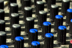 How to Find the Perfect Volume - Behind The Mixer