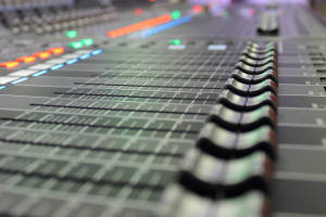 Channel Volume Balancing – The First Step in Mixing the Band