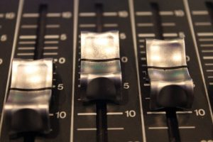 Podcast 006 – How to Create a Great Mix on an Analog Console