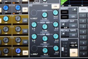 eq vocals settings