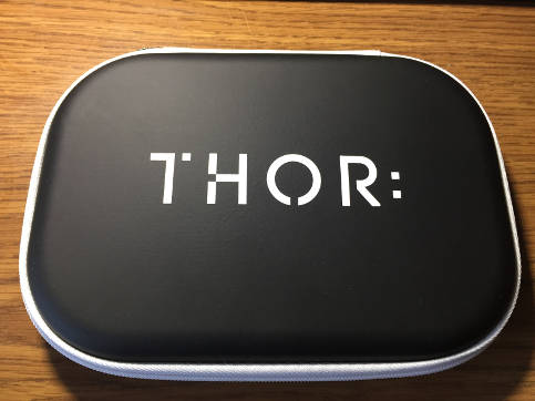 review of the thor hammer headset microphone tried and tested