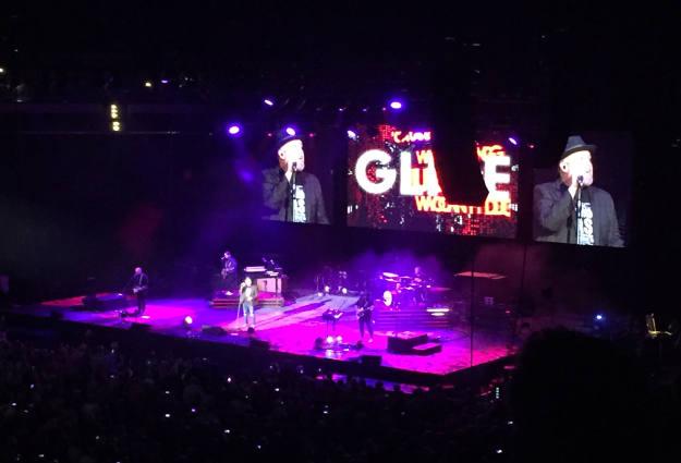 Mercy Me Concert Photo