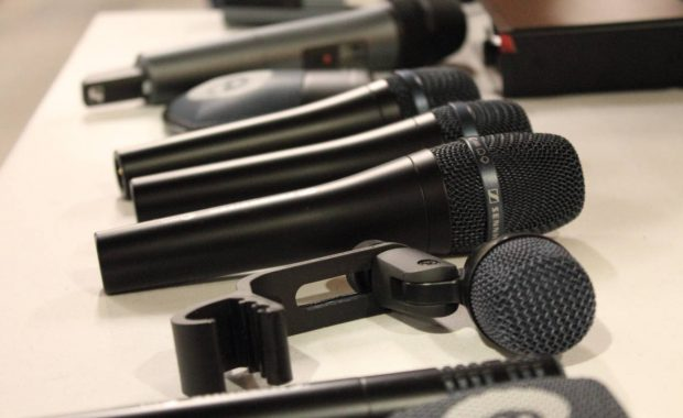 Know Your Microphone Properties and Be More Creative
