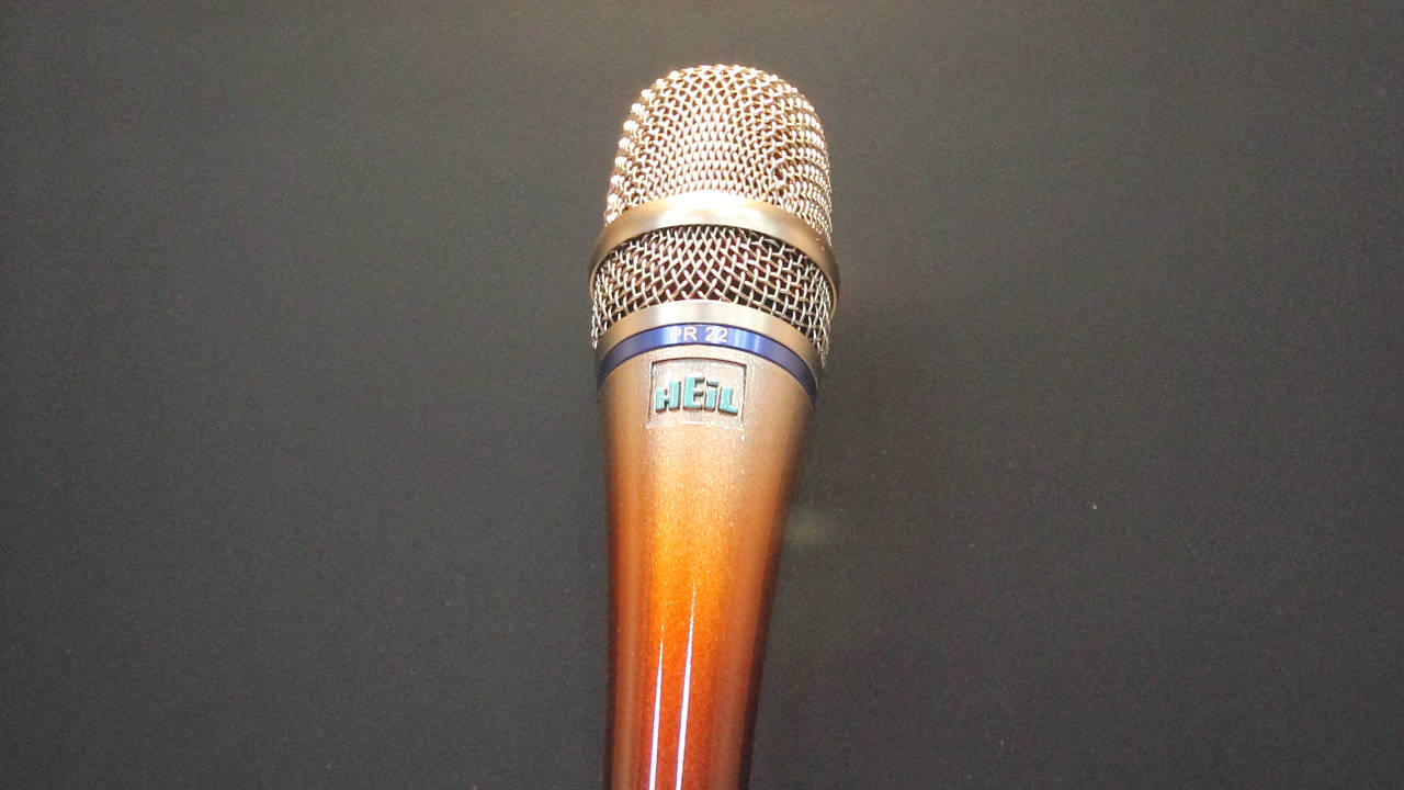 pastors mic